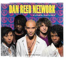 Dan Reed Network - Lover/Money great pop/rock CD single inc Pink Floyd cover