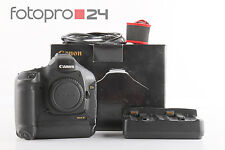 Canon 1Ds Mark III Body + OVP + Sehr Gut (200583)