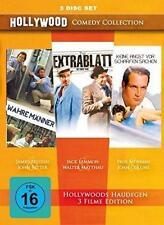 Hollywoods Haudegen Comedy Collection (2014) 3 DVDs 3 Filme - (NEUWERTIG)