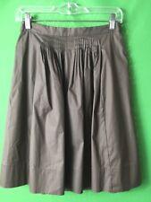 Elie Tahari Womens Gracelyn Belted Split Hem Knee-Length Pencil Skirt BHFO 8517