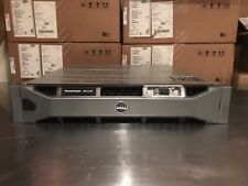 Dell PowerVault MD1220 Storage 2x EMM 3DJRJ 2x PSU Bezel 24x 300gb 10k 2.5 SAS