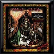Rosae CRUCIS-fede affidamento per vendetta mascheraq (padrone Edition) (CD)