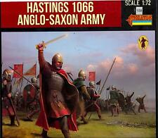 Strelets Models 1/72 HASTINGS 1066 ANGLO-SAXON ARMY Figure Set