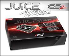 EDGE JUICE WITH ATTITUDE CS2 07.5-10 CHEVY GMC 6.6L DURAMAX +90HP