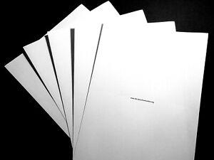 Original DHL Etiketten Klebe- Versandetiketten DIN A4 Aufkleber 20 - 800 Stück