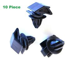 FORD FOCUS 2010 to 2006 2.0 ST RS 2.3 NEW SIDE SKIRT WHEEL ARCH RETAINERS x 10