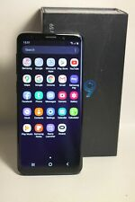 Samsung Galaxy S9 64GB - Midnight Black - O2