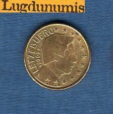 Luxembourg 2009 - 10 centimes d'Euro - Pièce neuve de rouleau - Luxembourg