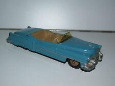 VINTAGE DINKY TOYS 131 CADILLAC ELDORADO 1950s MECCANO ENGLAND 'REPAINT'