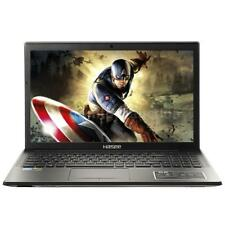 """HASEE GOD OF WAR Laptop Notebook PC 15.6""""inch 8GB DDR4 1TB HDD IPS 1920*1080 HD"""