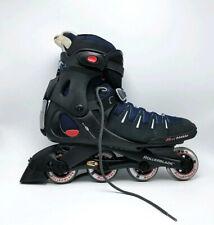 Rollerblade EVO 07 Progressive Fit System Training Inline Skates US Men's 13