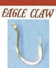 Eagle Claw 038A-4 Baitholder Hooks Size 4 17310