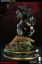 PREDATOR The Berserker Maquette Statue Sideshow Collectibles Alien & Predators