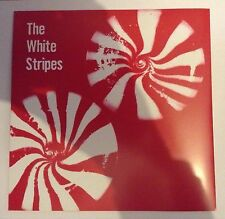 "WHITE STRIPES - LAFAYETTE BLUES 7"" VINYL SINGLE THIRD MAN  NEW MINT UNPLAYED"