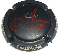 Tappo da Champagne: Nouvelle Tenere il Broncio Baudin, Amour da B