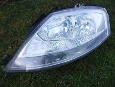 Citroen C3  2001-2009 New Headlamp Headlight Left N/S Passenger Side