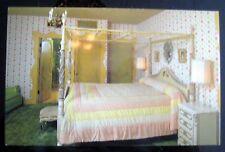 KitschY MADONNA INN Room 179 DOT AND DAISY Postcard Motel San Luis Obispo CA