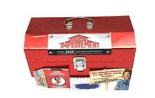 HOME IMPROVEMENT: 20th Anniversary Complete Series Collection 25 Disc Set New US