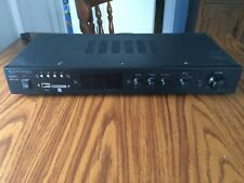 Technical Pro IA25U 600 Watt 2 Channel Integrated Receiver Amplifier
