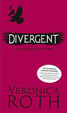 Veronica Roth Hardcover Young Adult Fiction Books in English