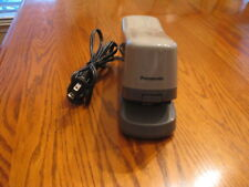 Panasonic Electric Stapler As 302n Tested And Works Great