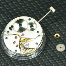 17Jewels Seagull ST36 Mechanical Movement for Wristwatch Hand Winding 6497 Watch