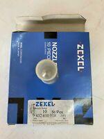 BOSCH 9432610018 ZEXEL 105015-4130 Fuel Injector Nozzle for ISUZU 6BG1 6BB1 6BD1