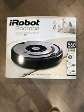 iRobot Roomba 560 includes Charging Dock ,manuals and three(3)  Virtual Walls !