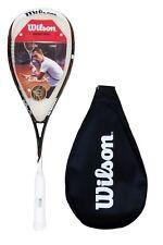 Wilson Ripper BLX Squash Racket RRP £160