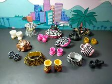 Lol Bundle Accessories #35💞 OUTFITS & SHOES ANIMAL PATTERN 💞COMBINE POSTAGE