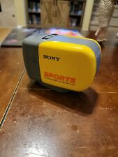 Sony Sports Active Portable Speaker System SRS-T50G Tested