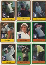 JACK NICKLAUS 1981 PRO SET GOLF SET Complete