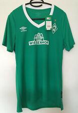 Werder Bremen Trikot 2019 / 2020 Frauen Damen Größe 38 Neu mit Etikett 19/20