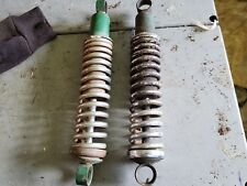 67 Harley Sprint  350SS rear shocks