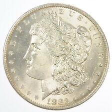 1883 O US Morgan Silver One Dollar $1 Choice BU Coin