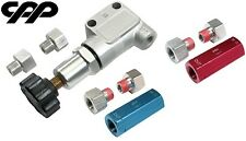 CPP ADJUSTABLE PROPORTIONING VALVE AND RESIDUAL VALVE KIT DISC DRUM 2LBS 10LBS