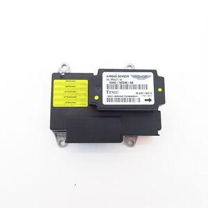 airbag controller Aston Martin RAPID AD43-14C246-AB