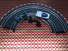 Steilkurven Set Carrera Go /Digital 143 Auto Rennbahn Schiene NEU