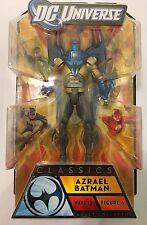DC Universe Classics Azrael Batman Figure Wave 16 Mattel NEW