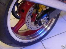 Motorrad Felgen polieren Felgenhorn Motorradfelge Motorradfelgen Rollerfelgen