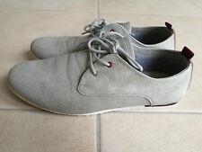 55f8a4d662b Chaussures Grises ALDO Pointure 43 Comme Neuves Homme