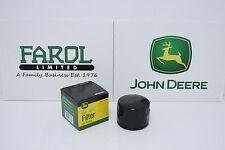 Genuine John Deere Oil Filter X130R AM125424 X350R