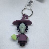 New Nightmare Before Christmas Shock Figural Keyring Keychain Series 3
