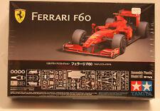 Tamiya F1 Ferrari F60 1/20 20059