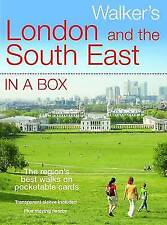 Walker's London and the South East in a Box,Petersen, Duncan, Garrahan, Des,Acce