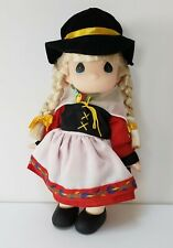 Precious Moments® Children of the World Doll Collection Gretchen - Germany