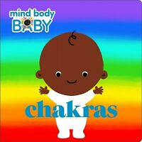 Chakras, Hardcover by Imprint (COR), Brand New, Free shipping in the US