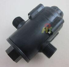 "1/2"" Water Pressure Relief Protection Valve Regulator RO Reverse Osmosis Filter"