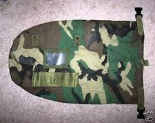 NEW US ARMY MILITARY SURPLUS WOODLAND CAMO BUG OUT PREPPER STUFF SACK BAG POUCH