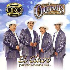 Linea De Oro Originales De San Juan MUSIC CD